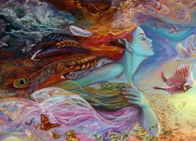 Poetry for the Loose Woman – The Practical Mystic