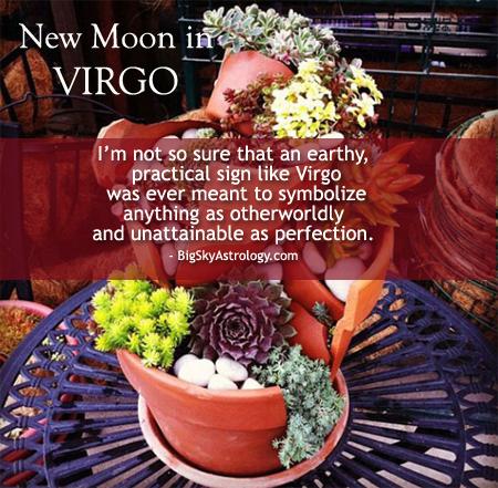 From April Elliot Kent at Big Sky Astrology