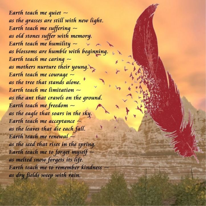 ute prayer